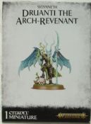 Warhammer 9219 Druanti the Arch-Revenant